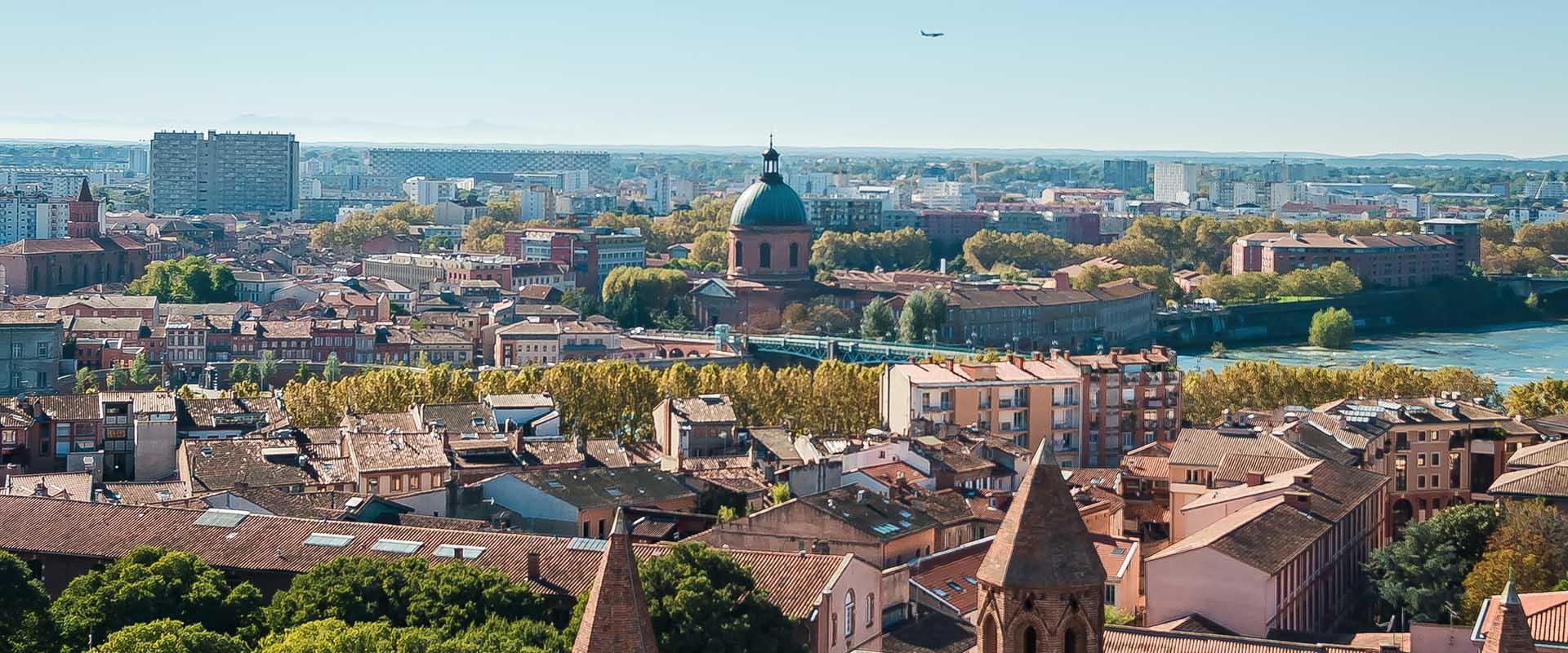 Les meilleurs quartiers de Toulouse à visiter