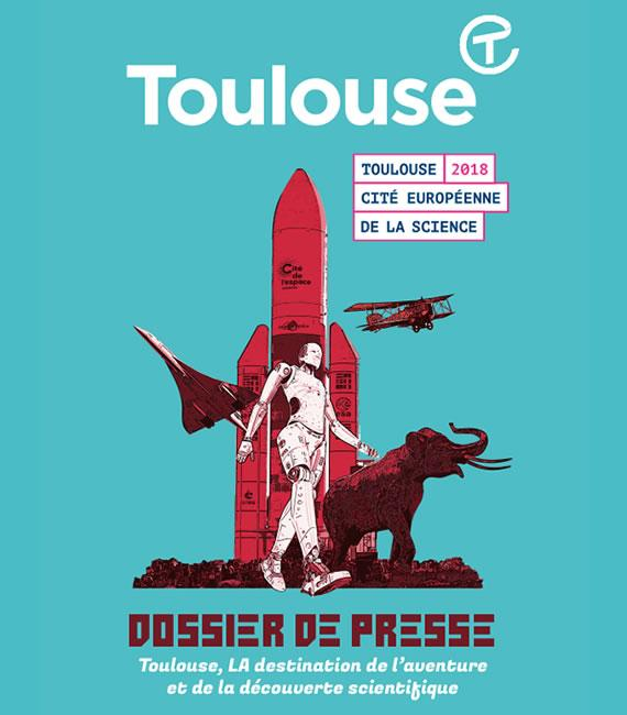 Dossier de presse Aventure scientifique