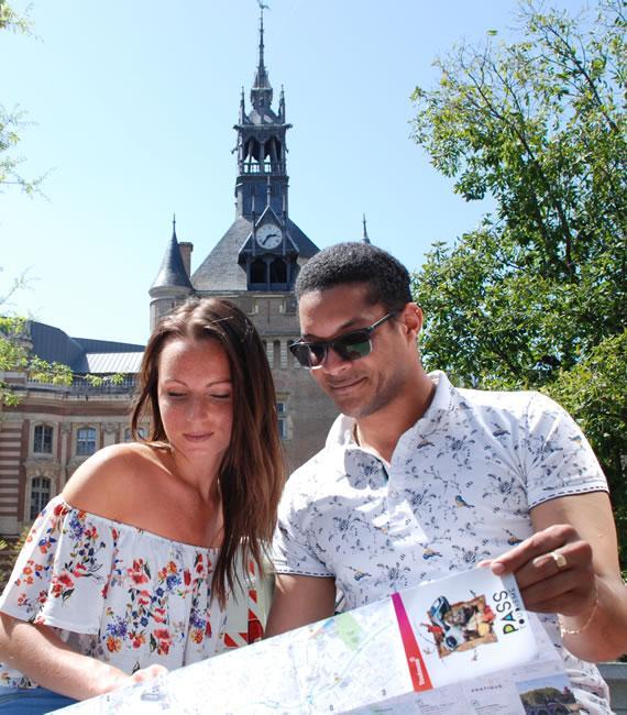 Téléchargez la brochure Pass tourisme