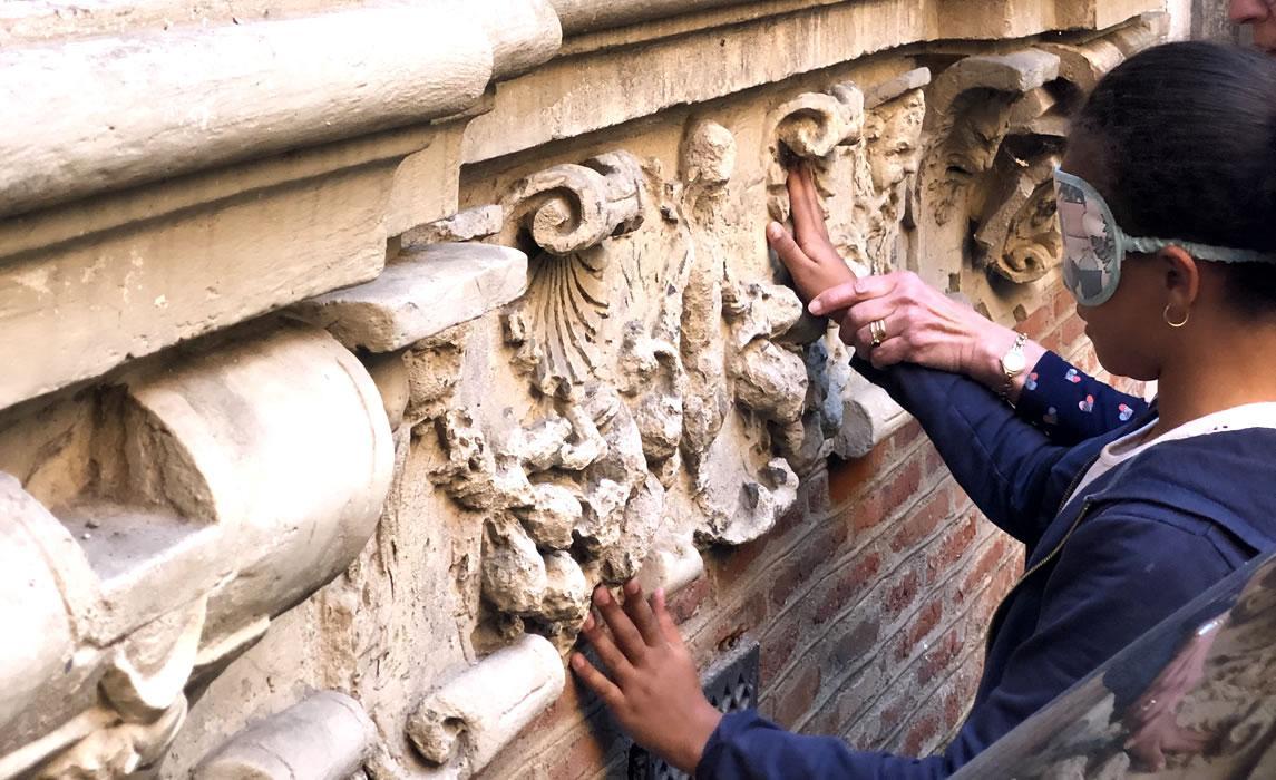 Curieuse visite à Toulouse