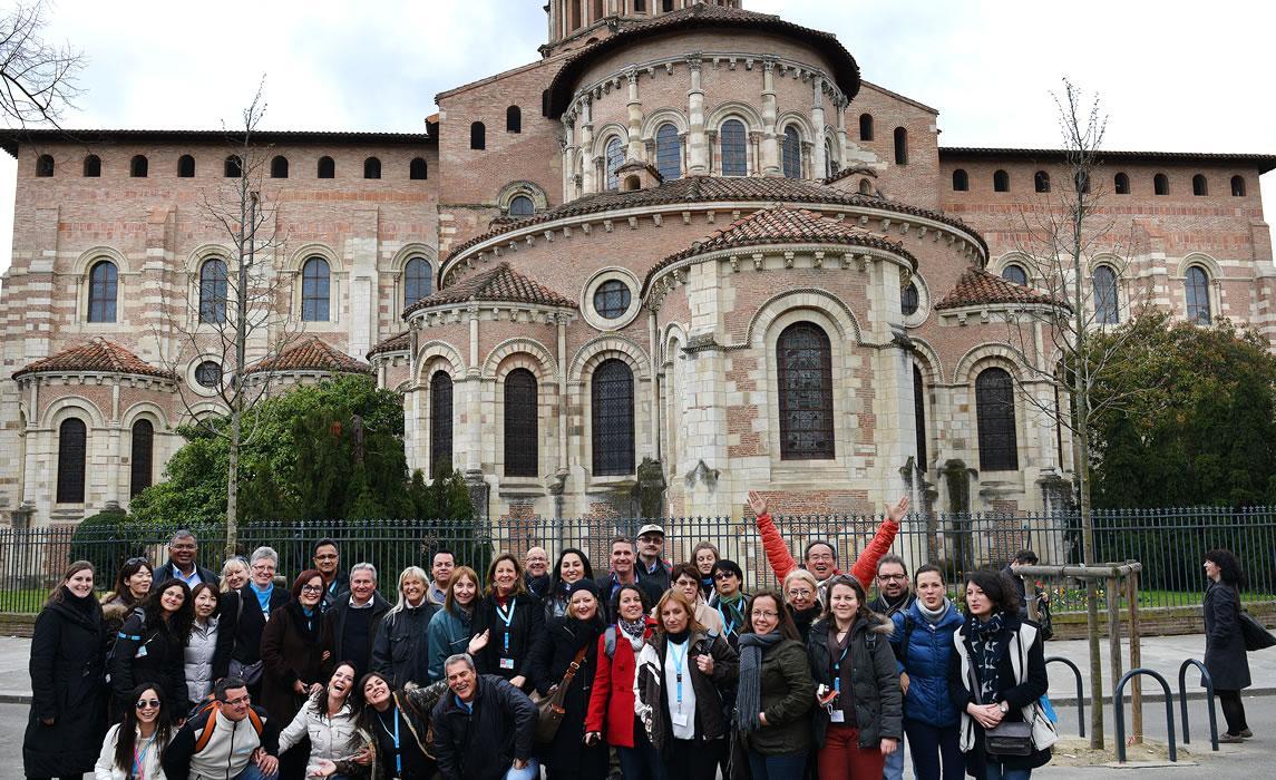 Eductour UNESCO