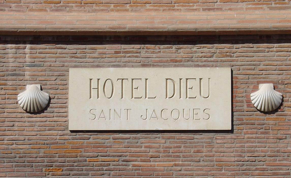 Hôtel-Dieu Saint-Jacques