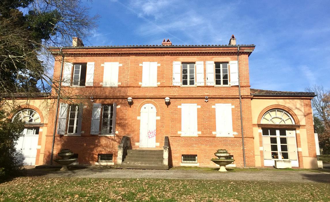 L'Union, Château Malpagat