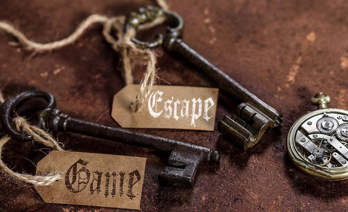 Escape game à Toulouse
