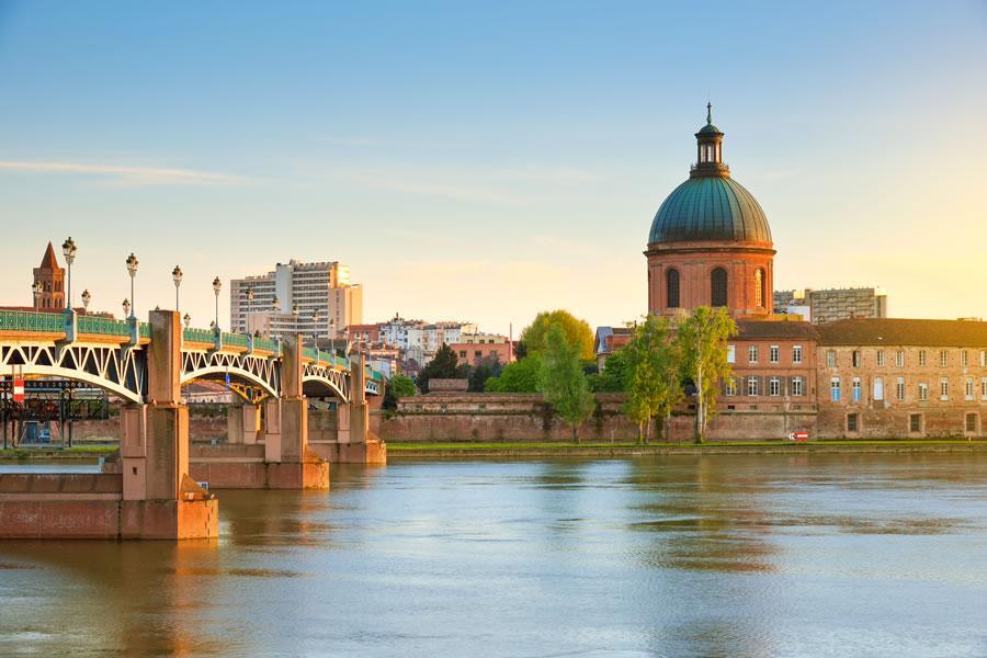 Tourisme à Toulouse Vacances Séjours Et Sorties Visite De La