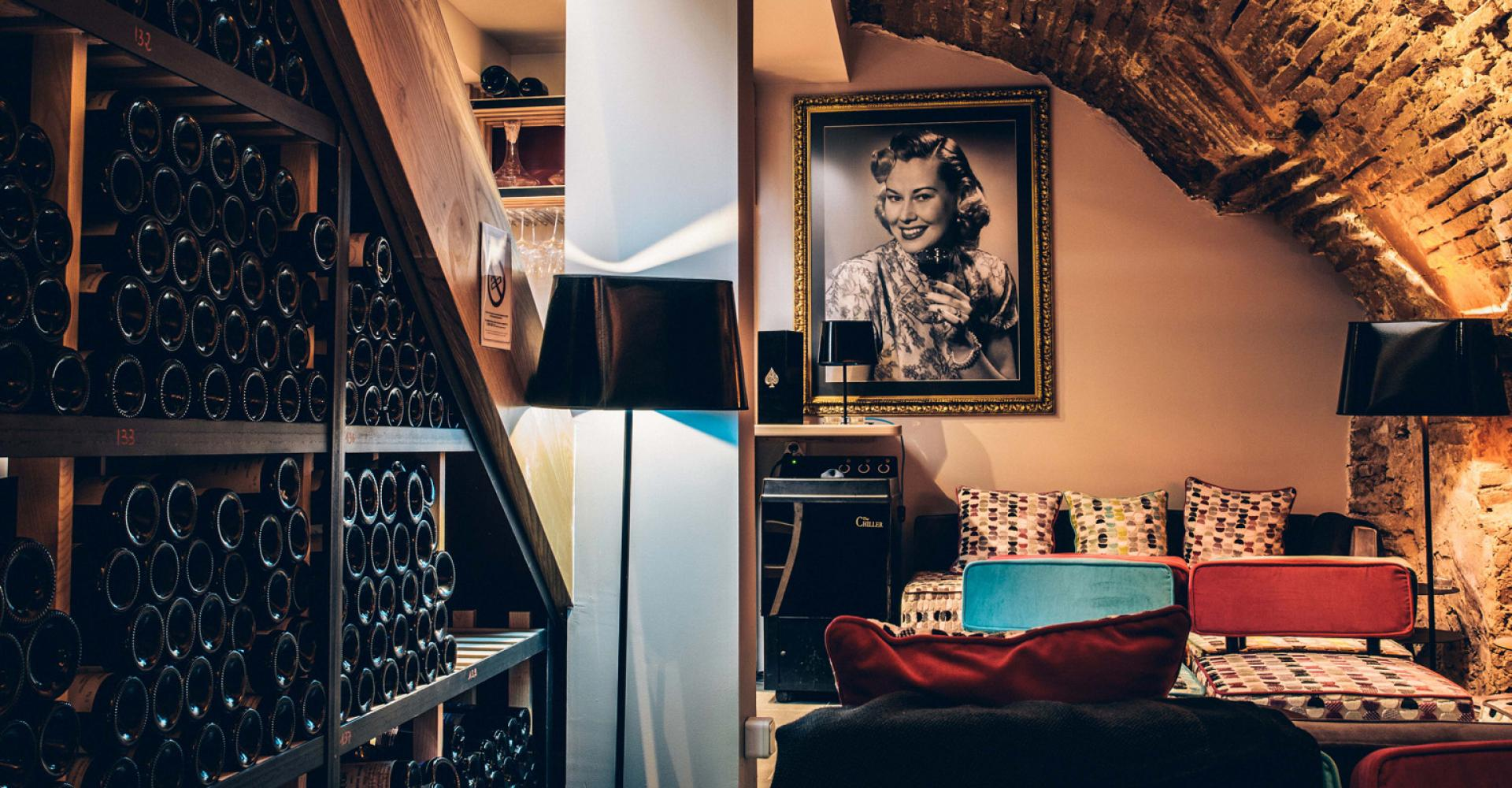 Le N°5 Wine bar Toulouse