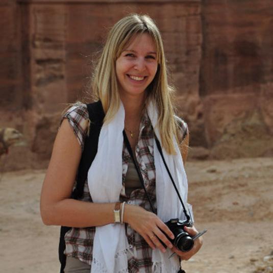 I love my guide - Amélie Roptin Neyron