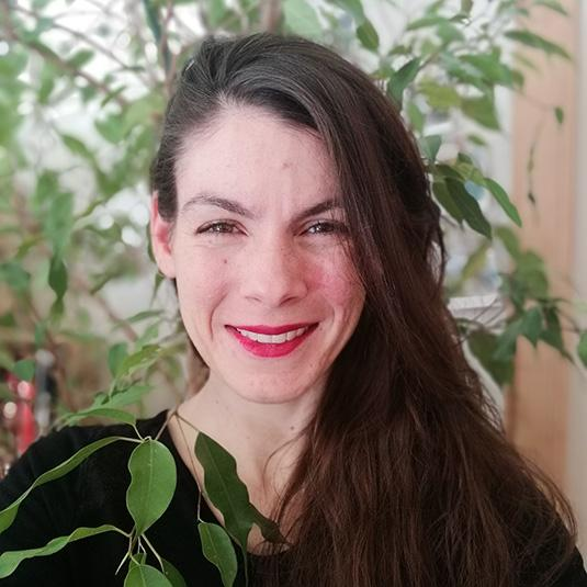 I love my guide - Laura Drifford