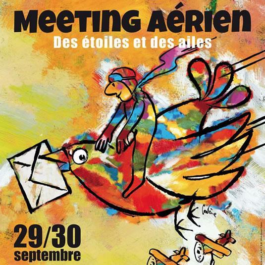 Meeting aérien Des Étoiles et des Ailes