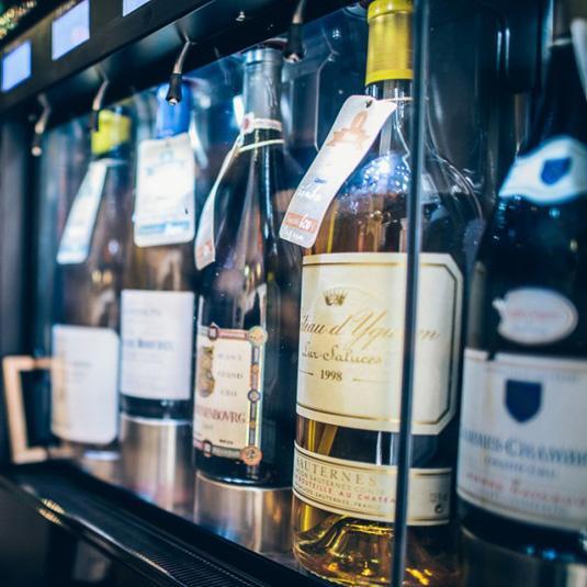 Degustation oenologique N°5 Wine bar