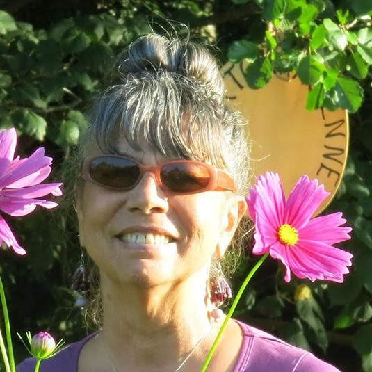 I love my guide - Patricia Milan