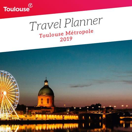 Travel Planner 2019