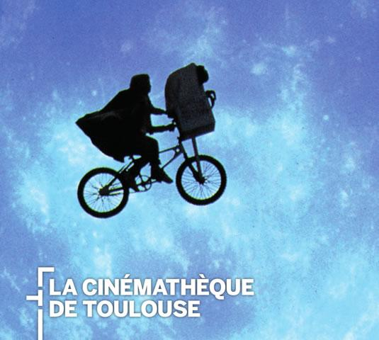 Cinéma en plein air à la Cinémathèque