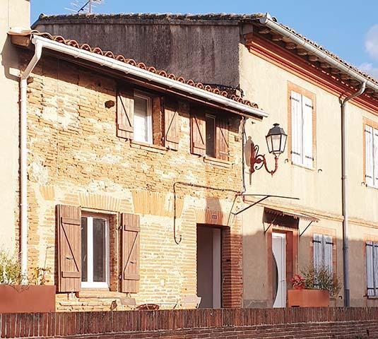 Mondonville Toulouse Métropole