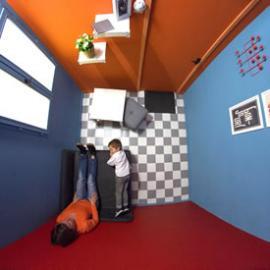 Expo Astronautes - Cité de l'espace