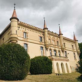 Le Château de Launaguet - Toulouse Métropole