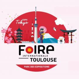 Foire internationale de Toulouse