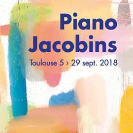 Festival Piano aux Jacobins