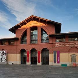 Les Abattoirs, Musée – Frac Occitanie Toulouse