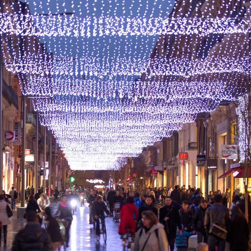 Nos bonnes adresse pour Noël à Toulouse