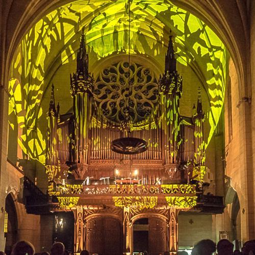 Festival Toulouse les Orgues