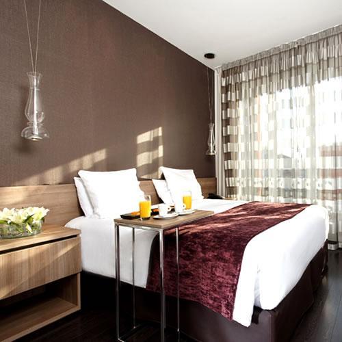 Citiz hôtel à Toulouse