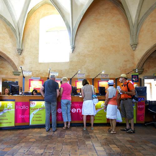 Pr parer son s jour toulouse toulouse tourisme - Office tourisme de toulouse ...
