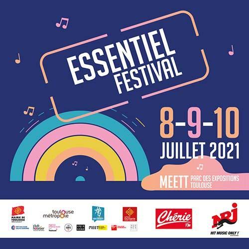Offre hébergement festival Essentiel
