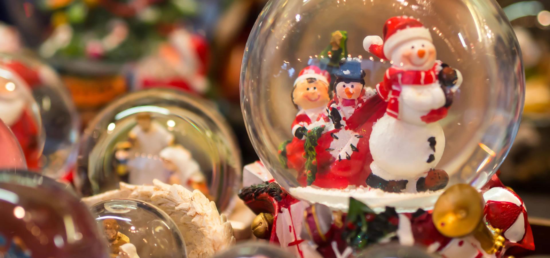 Des idées de cadeaux de Noël toulousains
