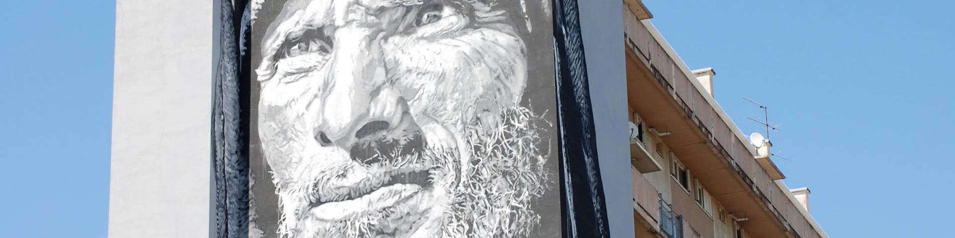 Le top 10 des graff à Toulouse