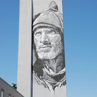 Graff à Empalot