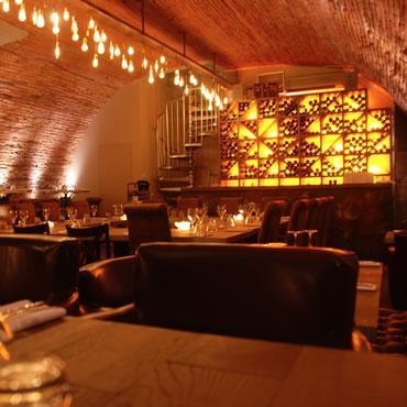 Restaurant Monsieur Georges