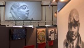 Exposition Saint Exupéry à l'Envol des pionniers