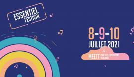 Essentiel festival à Toulouse