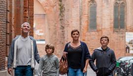 Découvrez Toulouse avec une visite privée